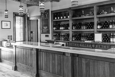 Skinner wine shop