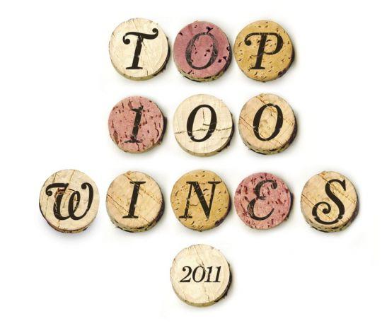 Top 100 Wines 2011